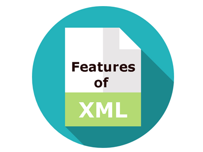 Features of XML
