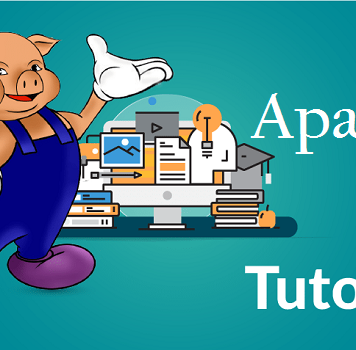 Apache Pig Tutorial for Beginners