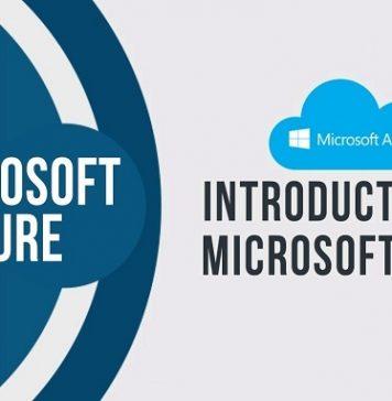 Getting Started Microsoft Azure Tutorial