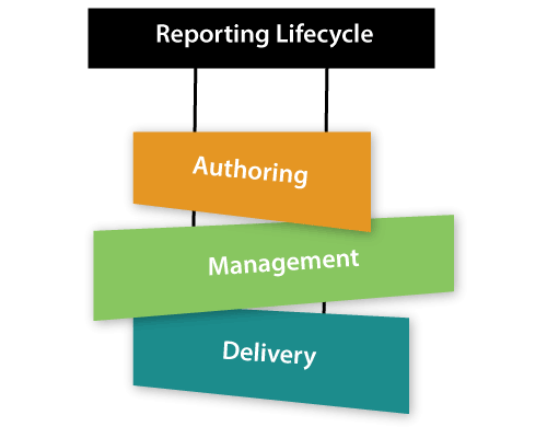 Reporting Lifecycle