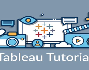 A beginners Guide to Tableau Tutorial
