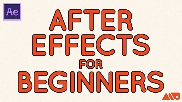 Adobe After Effect Tutorial for Beginners - Tutorial And Example