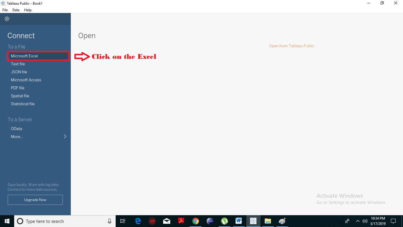 second tableau data tab-min