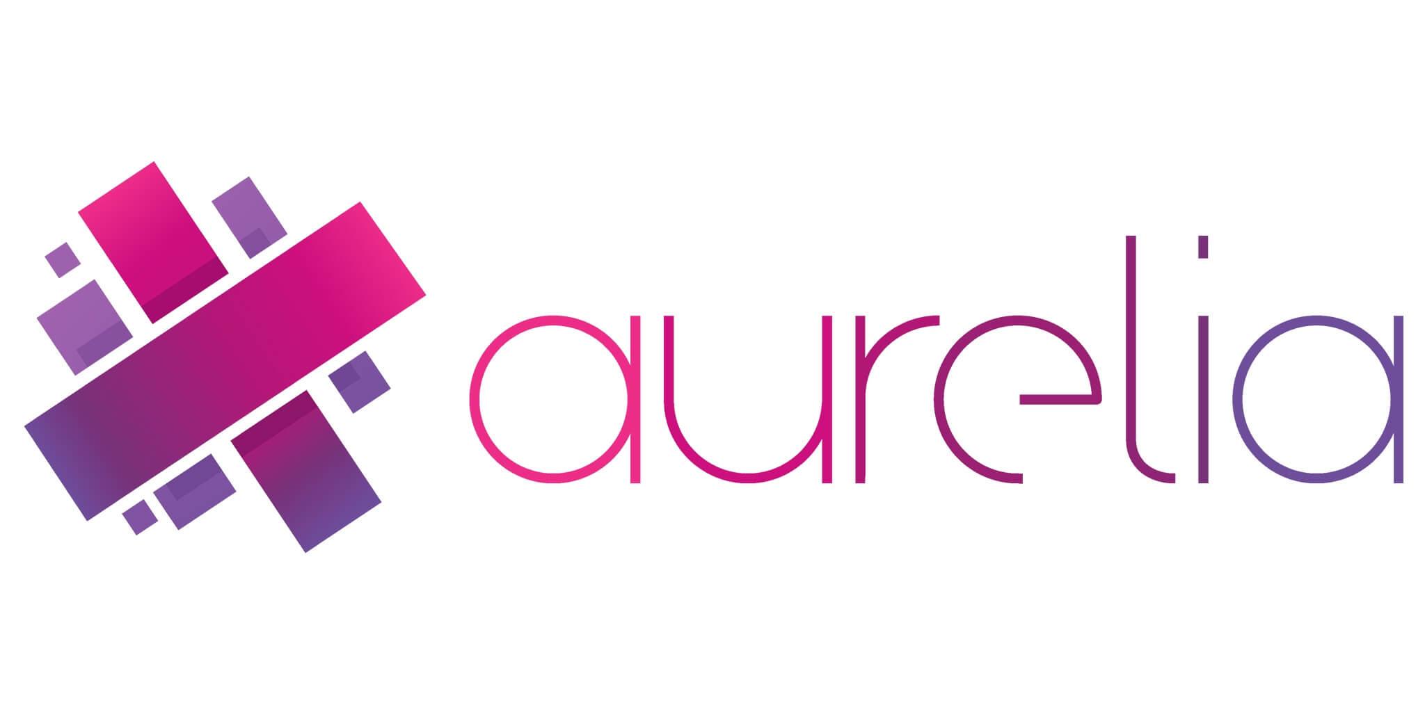 Aurelia web Framework