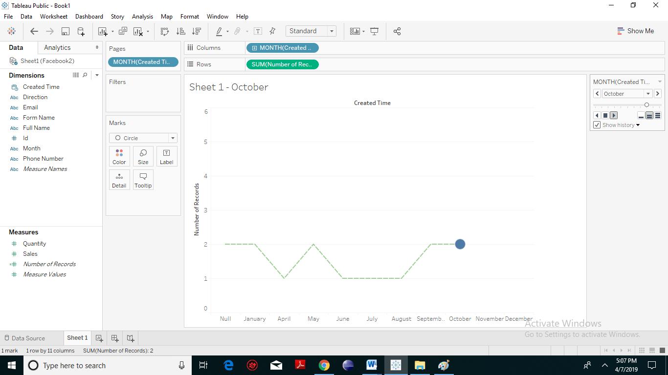 Tableau Motion Chart 10