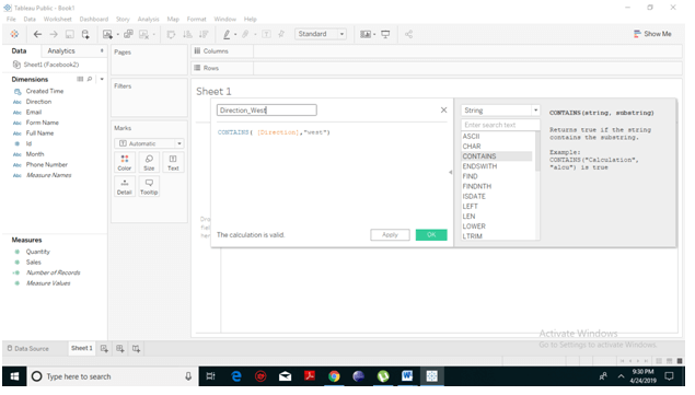 tableau string functions with examples 7