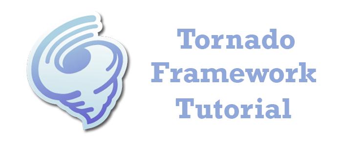 tornado-framework
