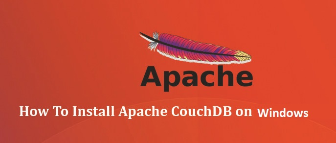 Apache-CouchDB-on-windows
