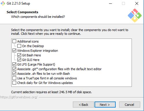 Apache cardova installation Guide