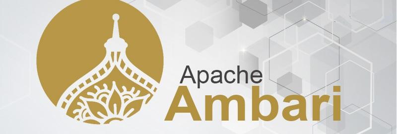 What-is-apache-ambari