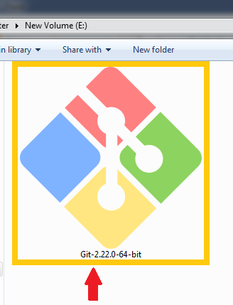 Installation Guide Git on Windows step by step 3