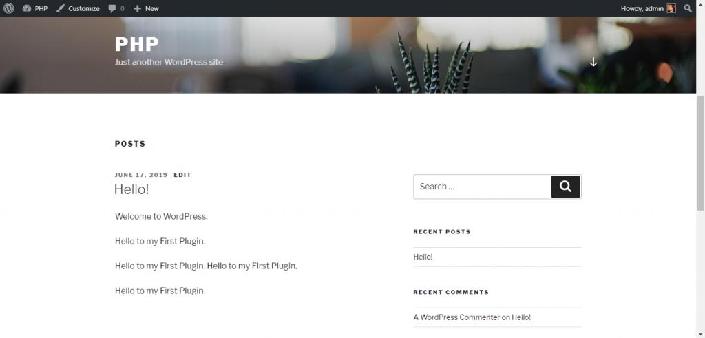 wordpress plugin 10
