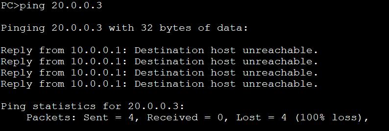 Configuring OSPF 3