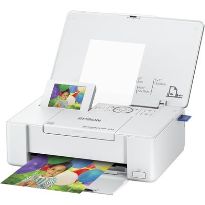 Printer: Output devices
