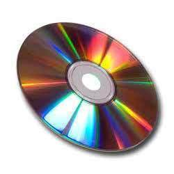 The Compact disk