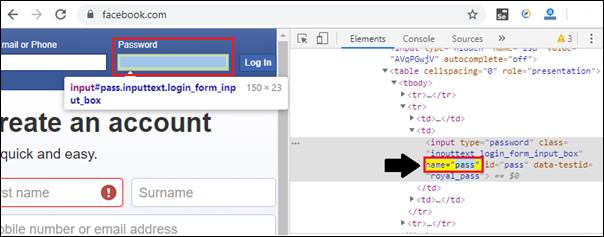 CSS Selector Attribute