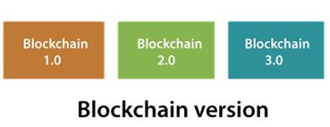 Blockchain Versions