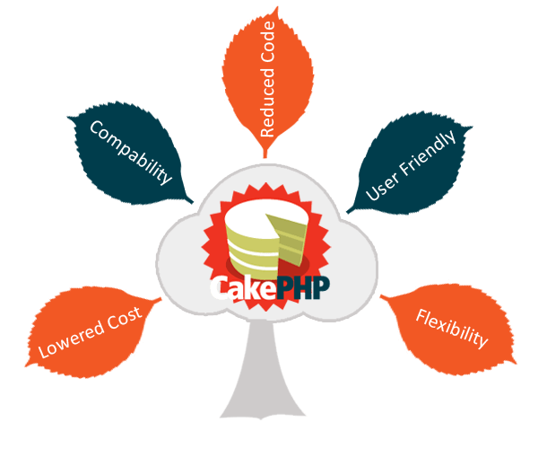 uses of CakePHP