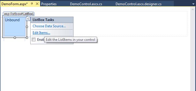 ASP .Net Controls13