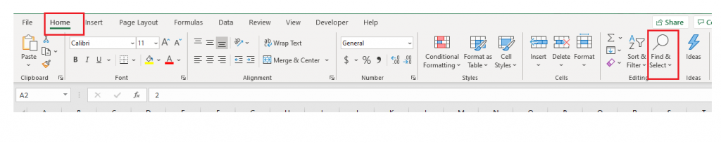 How to lock cells in Excel?