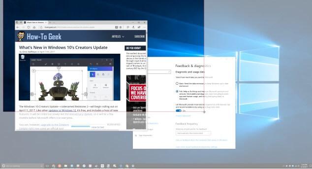 How to take a screenshot on windows