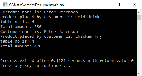 C++ mutable keyword