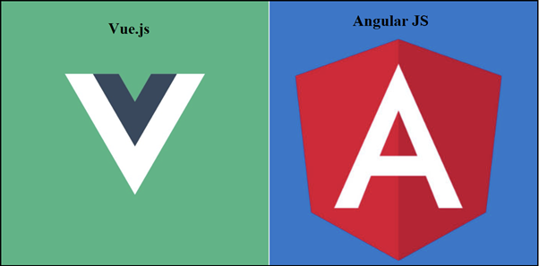 Difference between Vue.js and AngularJS
