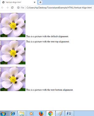 CSS Vertical Align
