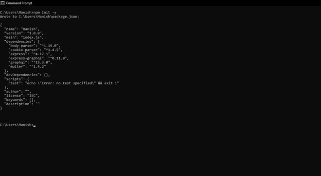 How to write GraphQL Code?