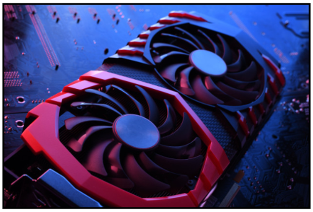 GRAPHIC CARD (OPTIONAL)