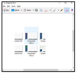 How to take a Screenshot on computer