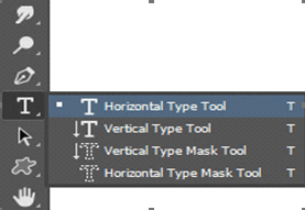 Text Behind an Object Using Photoshop CC