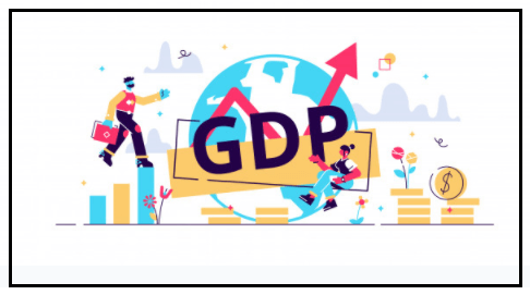 Different methods to calculate GDP