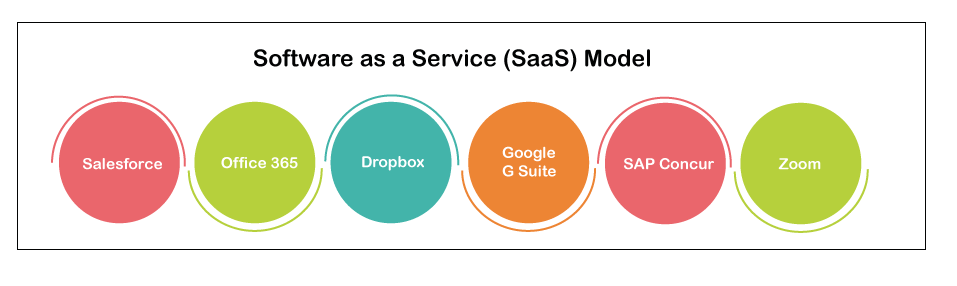 Software as a Service SaaS Model