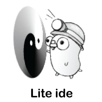 Lite IDE: