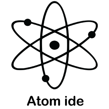 The atom with go plus plug-in: