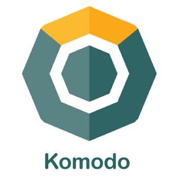 Komodo IDE: