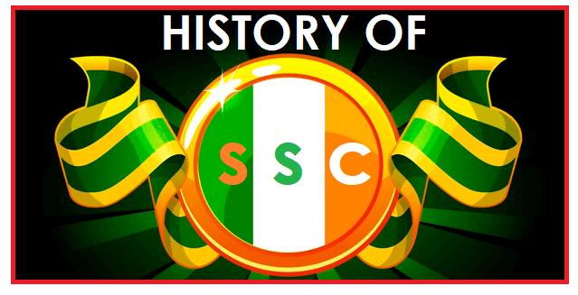 Full Form of SSC