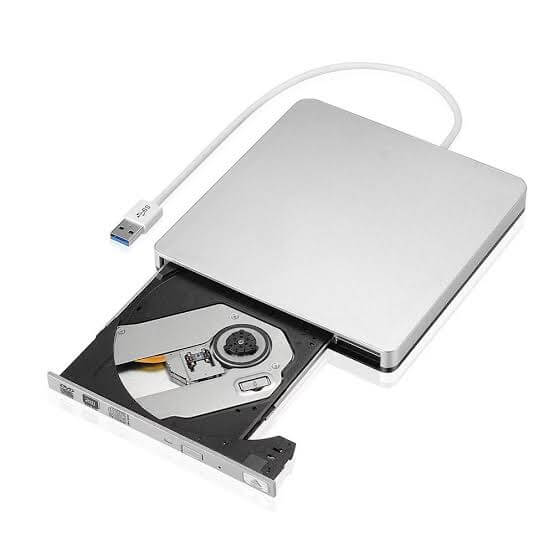 DVD Recordable and Rewritable