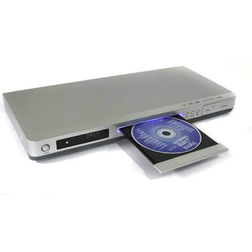 DVD Drives and Players