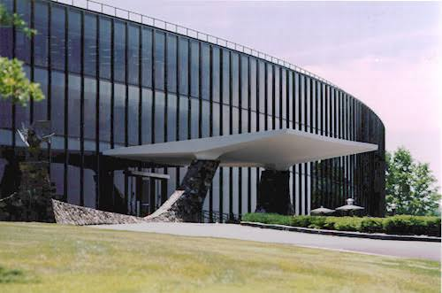 Thomas J. Watson Research Center in New York