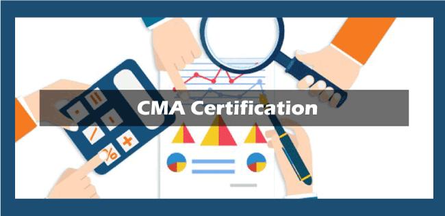 CMA Full Form