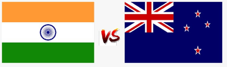 Difference between India and Australia