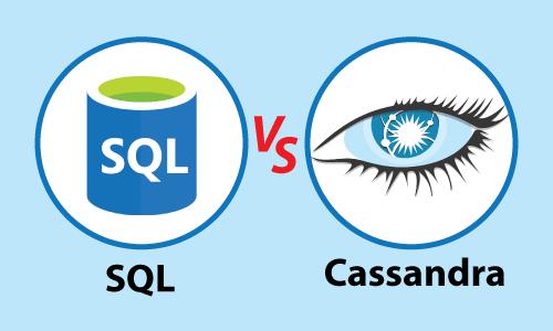 Cassandra Query Language vs Structured Query Language